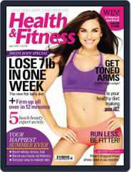 Women´s Fitness (Digital) Subscription May 31st, 2011 Issue