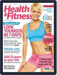 Women´s Fitness (Digital) Subscription April 27th, 2011 Issue