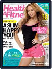 Women´s Fitness (Digital) Subscription January 4th, 2011 Issue