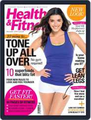 Women´s Fitness (Digital) Subscription October 8th, 2010 Issue