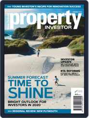 NZ Property Investor (Digital) Subscription January 1st, 2020 Issue