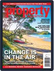 NZ Property Investor (Digital) Subscription January 1st, 2019 Issue