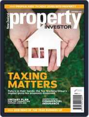 NZ Property Investor (Digital) Subscription November 1st, 2018 Issue