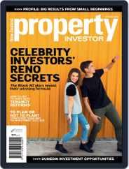 NZ Property Investor (Digital) Subscription October 1st, 2018 Issue