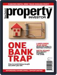 NZ Property Investor (Digital) Subscription July 1st, 2018 Issue