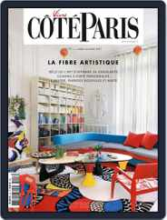 Côté Paris (Digital) Subscription October 1st, 2017 Issue