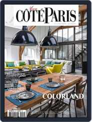 Côté Paris (Digital) Subscription February 1st, 2017 Issue