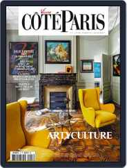 Côté Paris (Digital) Subscription October 1st, 2016 Issue