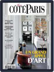 Côté Paris (Digital) Subscription September 30th, 2015 Issue