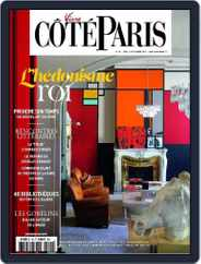 Côté Paris (Digital) Subscription August 25th, 2015 Issue