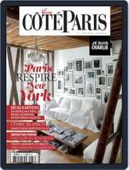 Côté Paris (Digital) Subscription January 28th, 2015 Issue
