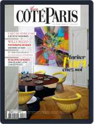 Côté Paris (Digital) Subscription October 15th, 2014 Issue