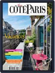 Côté Paris (Digital) Subscription June 3rd, 2014 Issue