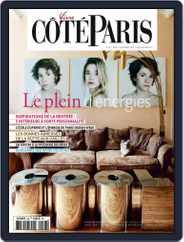 Côté Paris (Digital) Subscription August 25th, 2013 Issue