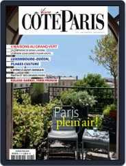Côté Paris (Digital) Subscription June 10th, 2013 Issue