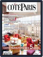 Côté Paris (Digital) Subscription April 9th, 2013 Issue