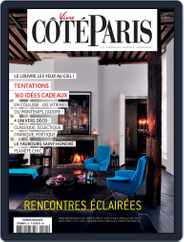 Côté Paris (Digital) Subscription December 6th, 2012 Issue