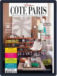 Côté Paris (Digital) Subscription October 10th, 2011 Issue