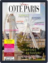 Côté Paris (Digital) Subscription March 31st, 2011 Issue