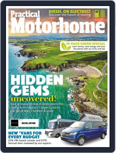 Practical Motorhome (Digital) June 1st, 2020 Issue Cover