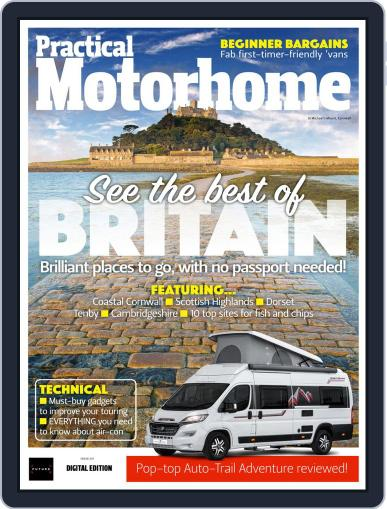 Practical Motorhome (Digital) May 1st, 2020 Issue Cover