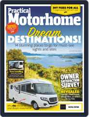 Practical Motorhome (Digital) Subscription April 1st, 2020 Issue