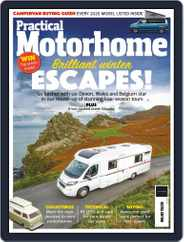 Practical Motorhome (Digital) Subscription February 1st, 2020 Issue