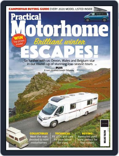 Practical Motorhome (Digital) February 1st, 2020 Issue Cover