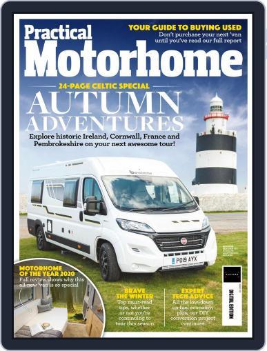 Practical Motorhome (Digital) December 1st, 2019 Issue Cover