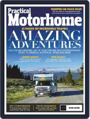 Practical Motorhome (Digital) Subscription October 1st, 2019 Issue