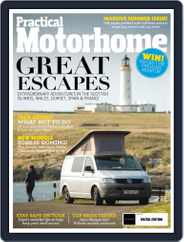 Practical Motorhome (Digital) Subscription September 1st, 2019 Issue