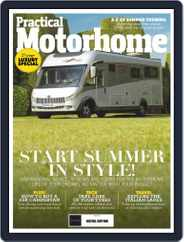 Practical Motorhome (Digital) Subscription August 1st, 2019 Issue