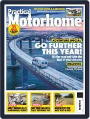 Practical Motorhome (Digital) Subscription June 1st, 2019 Issue