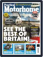 Practical Motorhome (Digital) Subscription May 1st, 2019 Issue