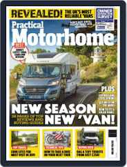 Practical Motorhome (Digital) Subscription April 1st, 2019 Issue