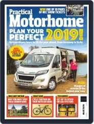 Practical Motorhome (Digital) Subscription March 1st, 2019 Issue