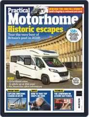 Practical Motorhome (Digital) Subscription February 1st, 2019 Issue