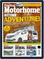 Practical Motorhome (Digital) Subscription December 1st, 2018 Issue
