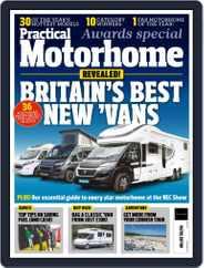 Practical Motorhome (Digital) Subscription November 1st, 2018 Issue