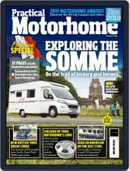 Practical Motorhome (Digital) Subscription October 1st, 2018 Issue
