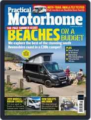 Practical Motorhome (Digital) Subscription September 2nd, 2018 Issue