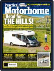 Practical Motorhome (Digital) Subscription September 1st, 2018 Issue