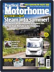 Practical Motorhome (Digital) Subscription August 1st, 2018 Issue