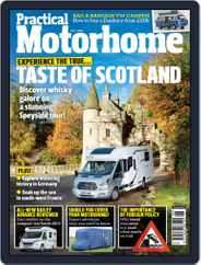 Practical Motorhome (Digital) Subscription June 1st, 2018 Issue
