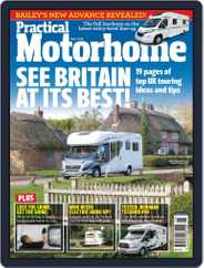 Practical Motorhome (Digital) Subscription May 1st, 2018 Issue