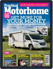 Practical Motorhome (Digital) Subscription April 1st, 2018 Issue