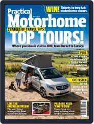 Practical Motorhome (Digital) Subscription March 1st, 2018 Issue