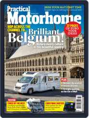 Practical Motorhome (Digital) Subscription January 1st, 2018 Issue