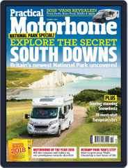 Practical Motorhome (Digital) Subscription October 1st, 2017 Issue