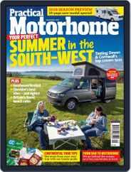 Practical Motorhome (Digital) Subscription September 1st, 2017 Issue